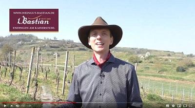 Online Weinprobe das Original